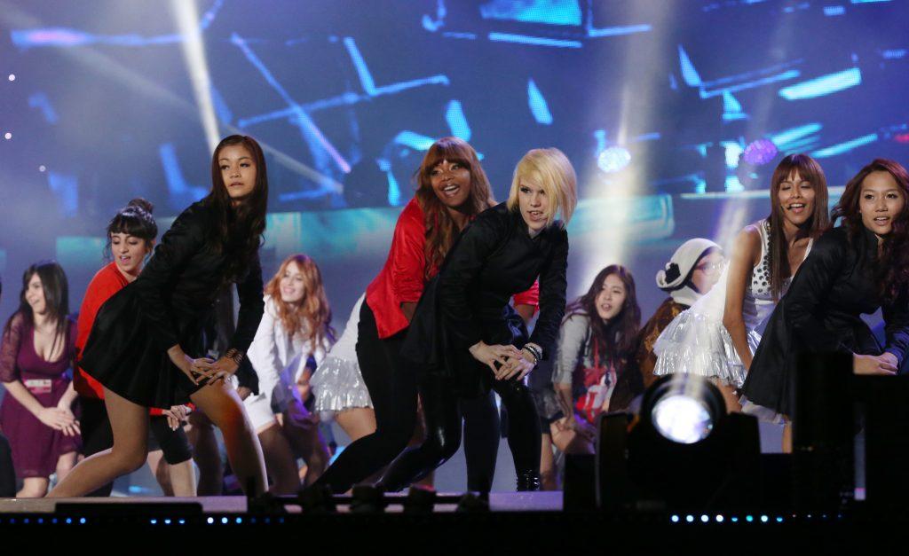 K-Pop Tesoro Arcano