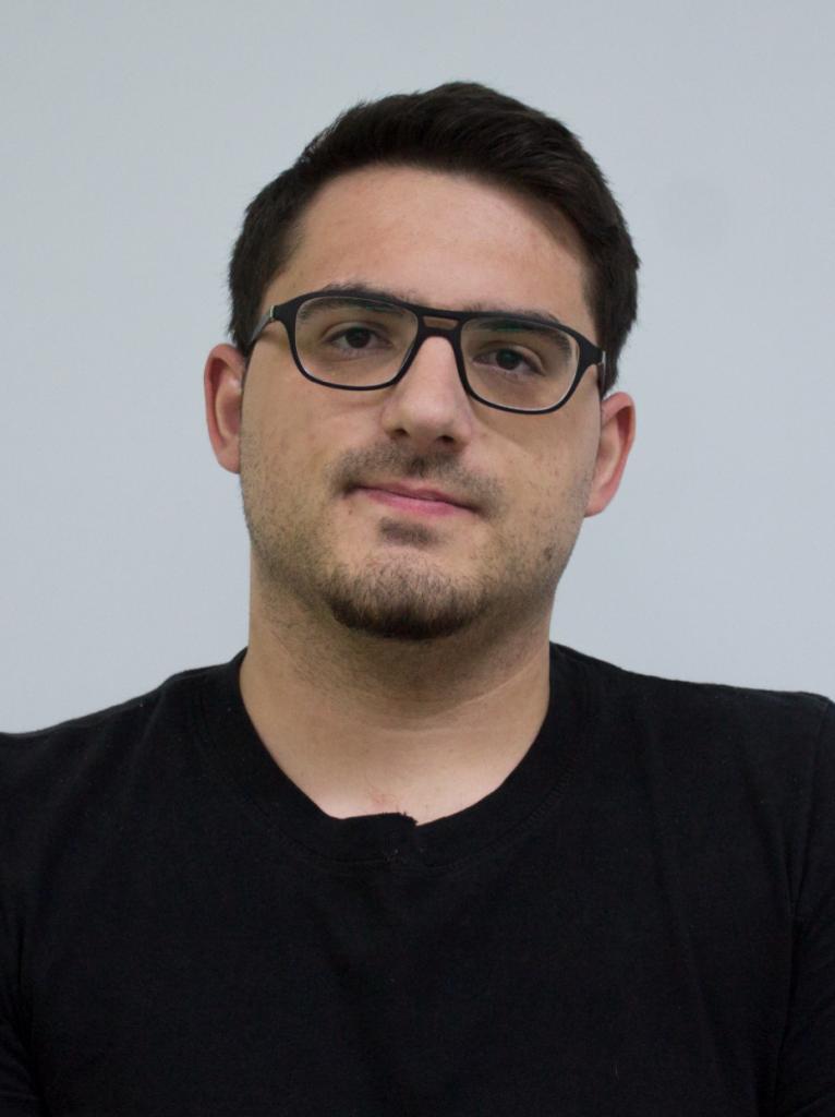 Vocal Tesoro Arcano Samuel Martinez Garcia